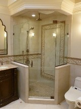 Repair Frameless Shower Doors