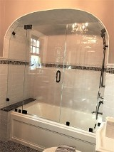 Install Shower Doors
